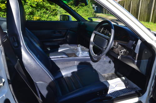 1990 Porsche 944 S2 3.0 For Sale (picture 6 of 6)
