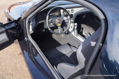 2008 Murtaya 350hp Subaru 2,5L 0-60 3,5s For Sale (picture 3 of 6)