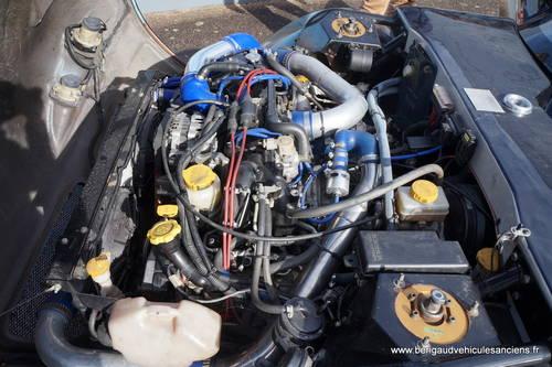 2008 Murtaya 350hp Subaru 2,5L 0-60 3,5s For Sale (picture 4 of 6)