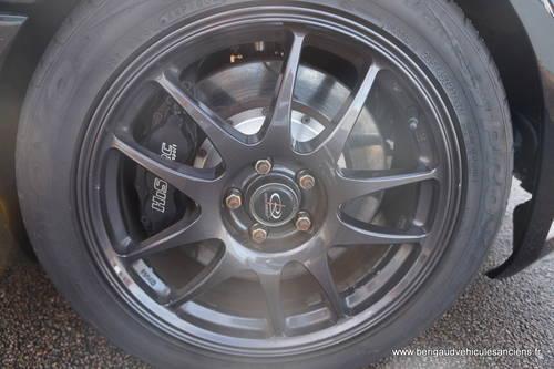 2008 Murtaya 350hp Subaru 2,5L 0-60 3,5s For Sale (picture 5 of 6)