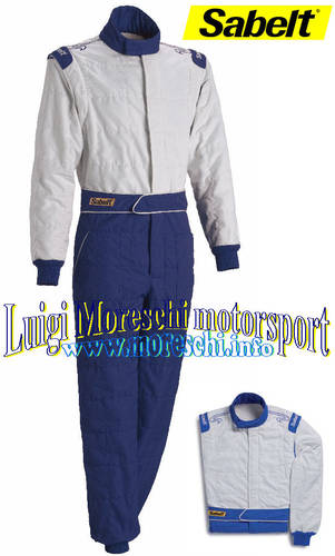 2015 Suits Sabelt TI 120, size 54, discount For Sale (picture 4 of 4)