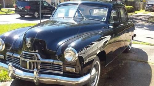 1948 Kaiser Sedan For Sale (picture 1 of 6)