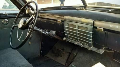 1948 Kaiser Sedan For Sale (picture 3 of 6)