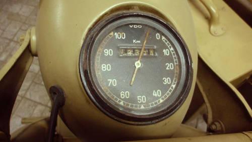 1944 Zundapp ks 750 SOLD (picture 2 of 2)