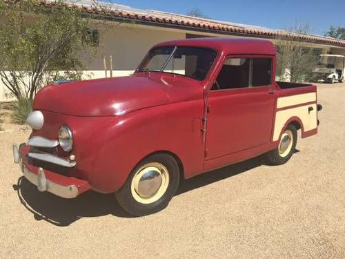 1948 Crosley Pickup For Sale (picture 1 of 6)