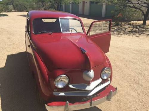 1948 Crosley Pickup For Sale (picture 2 of 6)