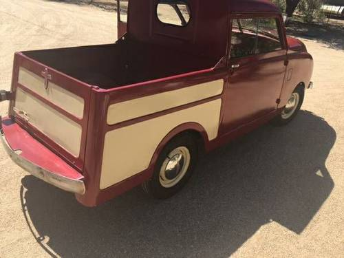 1948 Crosley Pickup For Sale (picture 3 of 6)