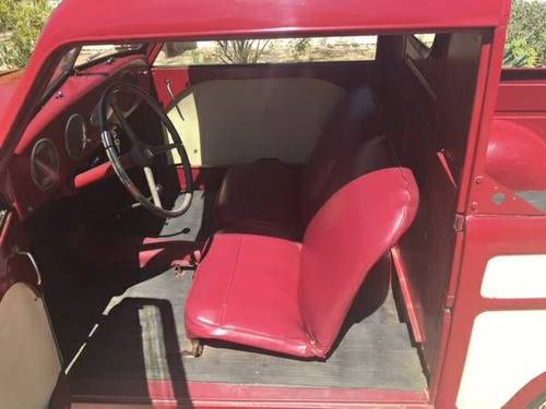 1948 Crosley Pickup For Sale (picture 5 of 6)