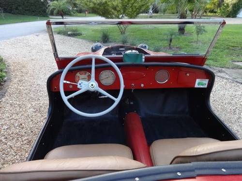1950 Crosley Hotshot Convertible For Sale (picture 5 of 6)