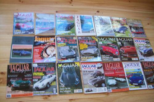Collection of motor mags over 45 years For Sale (picture 6 of 6)