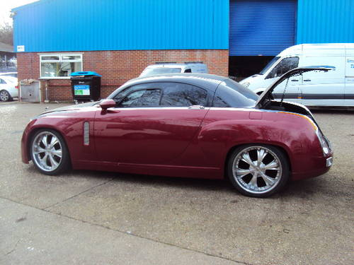 Bentley Rolls Royce parts Redhill Surrey For Sale (picture 1 of 6)