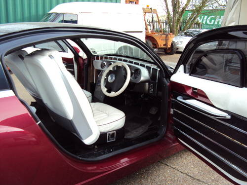1988 Bentley Rolls Royce parts Redhill Surrey For Sale (picture 4 of 6)
