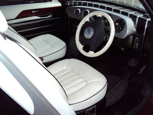 1988 Bentley Rolls Royce parts Redhill Surrey For Sale (picture 6 of 6)