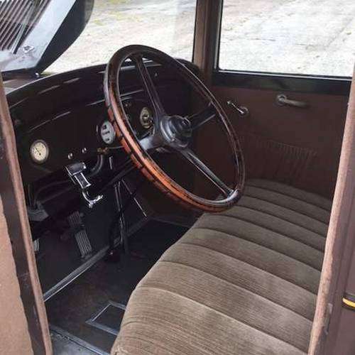 1927 Peerless Touring Car For Sale (picture 4 of 6)