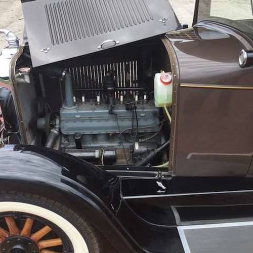 1927 Peerless Touring Car For Sale (picture 6 of 6)