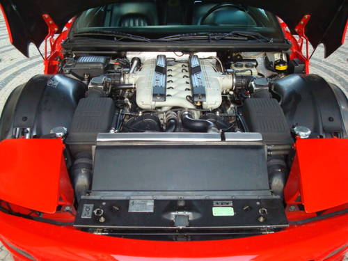 1994 Ferrari 456 GT For Sale (picture 5 of 6)