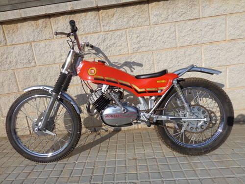 1975 Montesa cota 25 c SOLD (picture 1 of 6)