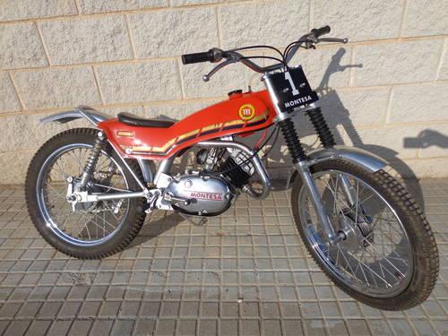 1975 Montesa cota 25 c SOLD (picture 2 of 6)