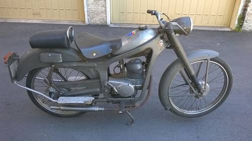 1953 Capriolo 75 For Sale (picture 3 of 4)