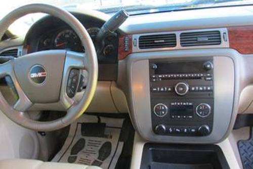 2012 GMC Sierra 2500 HD 4x4 Pickup For Sale (picture 3 of 4)