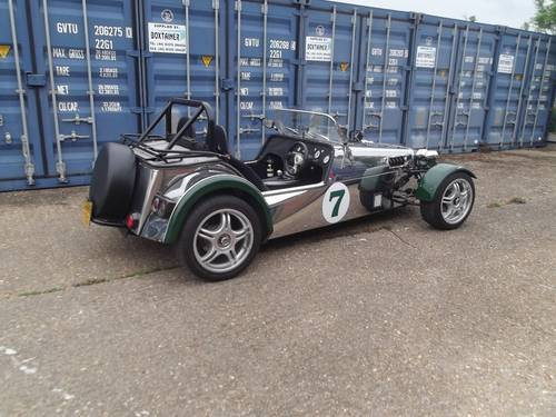 ROBIN HOOD 2B KIT CAR SOLD (picture 1 of 6)