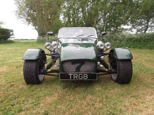 ROBIN HOOD 2B KIT CAR SOLD (picture 2 of 6)