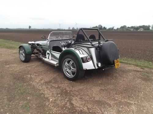 ROBIN HOOD 2B KIT CAR SOLD (picture 3 of 6)