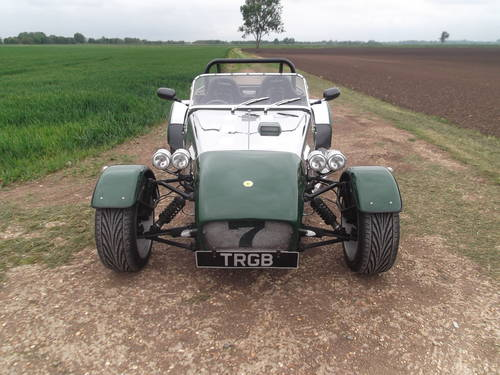 ROBIN HOOD 2B KIT CAR SOLD (picture 5 of 6)
