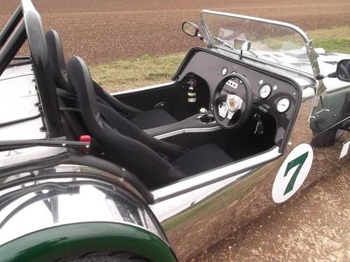 ROBIN HOOD 2B KIT CAR SOLD (picture 6 of 6)