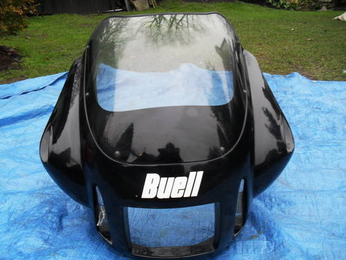 BUELL FIREBOLT BIKINI FAIRING For Sale (picture 2 of 6)