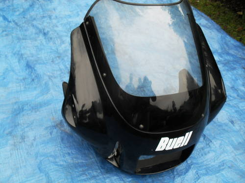BUELL FIREBOLT BIKINI FAIRING For Sale (picture 4 of 6)