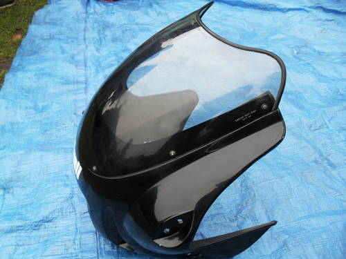 BUELL FIREBOLT BIKINI FAIRING For Sale (picture 6 of 6)