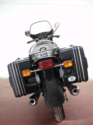 BMW R 90 S (price 12.000 euro) For Sale (picture 6 of 6)