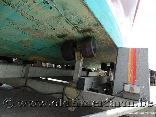 1954 Chris-Craft 22' Deluxe Sportsman '54 For Sale (picture 5 of 6)
