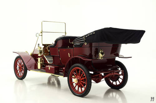 1910 Stevens-Duryea Model X Touring For Sale (picture 4 of 6)