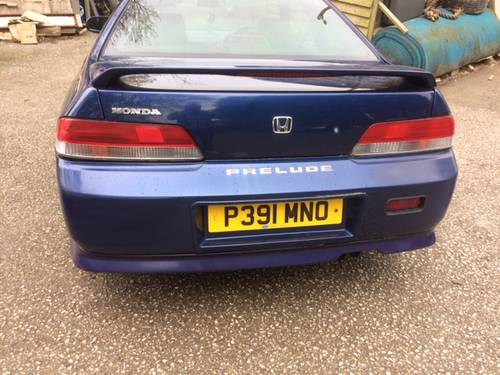 1997 Honda prelude manual -new mot -can deliver  SOLD (picture 2 of 6)