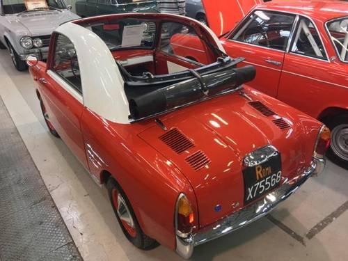 1959 A1 CONDITION, NO CORROSION. JUST BEAUTIFUL, MATCHING NUMBER SOLD (picture 1 of 6)
