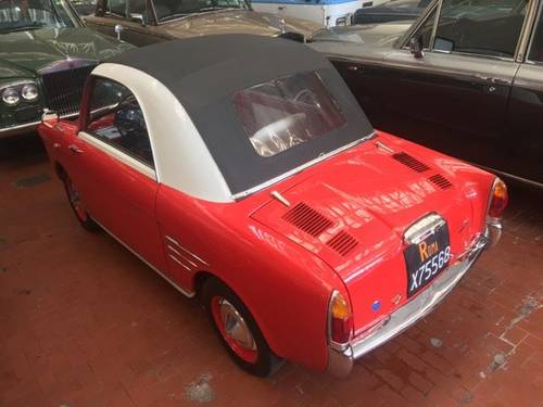 1959 A1 CONDITION, NO CORROSION. JUST BEAUTIFUL, MATCHING NUMBER SOLD (picture 6 of 6)