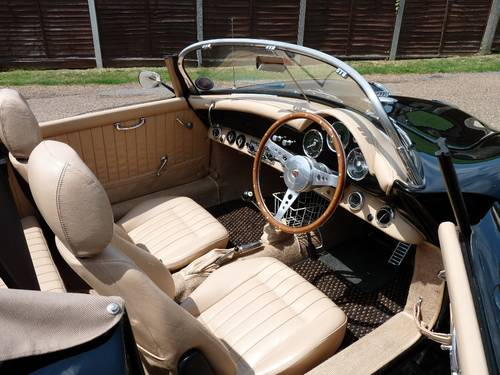 Porsche 356 Chesil Speedster, outstanding, Sold SOLD (picture 3 of 6)