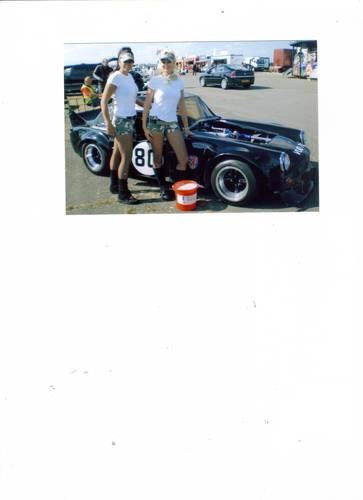 1963 Historic Ex John Miles Turner Sports Car VUD 701. For Sale (picture 5 of 6)