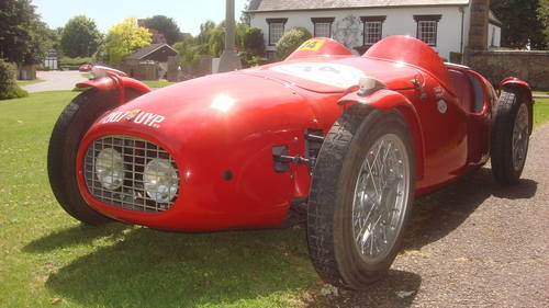1953 Bandini 750 sport SOLD (picture 3 of 6)