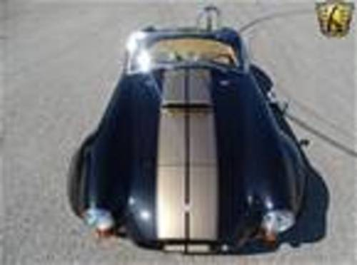 1966 Shelby Cobra Roadster Replica For Sale (picture 3 of 6)