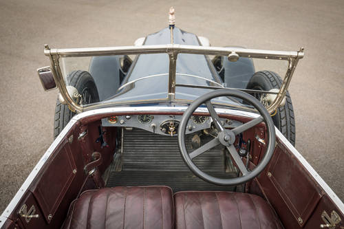 1924 Minerva AC - Tourer by Brooks & Ostruk For Sale (picture 5 of 6)