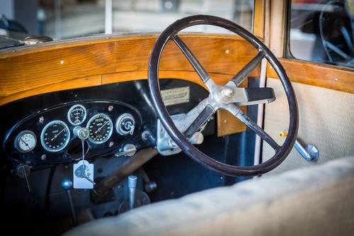 1928 Avions Voisin C 11 - Limousine For Sale (picture 4 of 6)