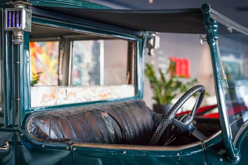 1930 Delaunay-Belleville TL6 - Coupé Chauffeur Kellner For Sale (picture 4 of 6)