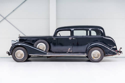 1930 Hispano-Suiza T56Bis For Sale (picture 2 of 6)