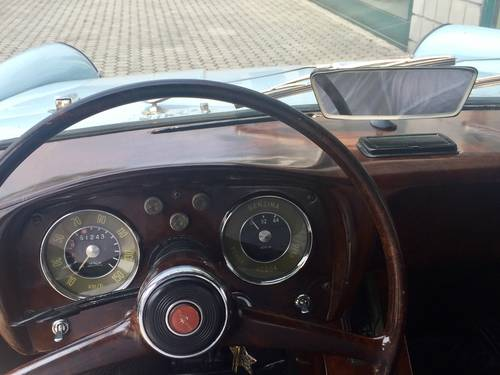 1963 Autobianchi Stellina for sale  For Sale (picture 4 of 5)