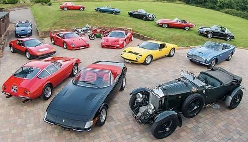 Classic Cars WIRRAL VINTAGE PRESTIGE HISTORIC & VETRAN For Sale (picture 1 of 1)
