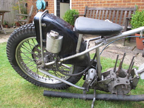 Complete JAP Rolling Chassis SOLD (picture 2 of 6)