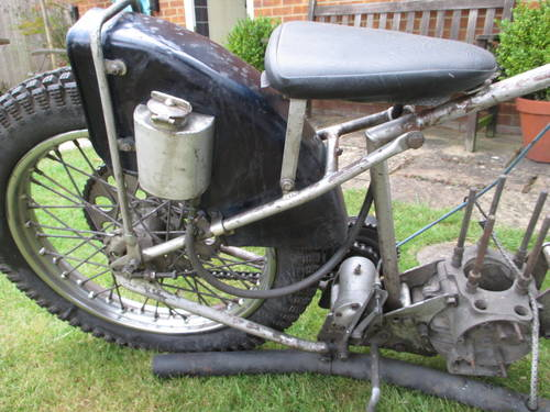 Complete JAP Rolling Chassis SOLD (picture 4 of 6)